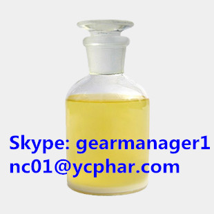 Legal EQ Muscle Growth Steroids 13103-34-9 Boldenone Undecylenate / Equipoise for Bodybuilding