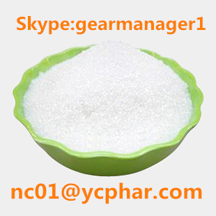 Natural 99% Purity Crystal Powder Plant Exracts 2216-51-5 L-Menthol