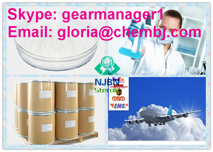 99% Safe Local Anesthetic Drugs Safe 5875-06-9 Proparacaine Hydrochloride
