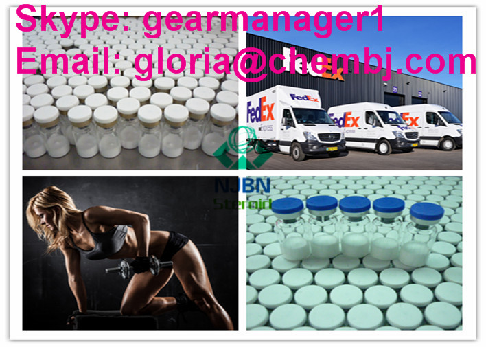 Fat Loss Legal Growth Hormone Peptides Ipamorelin CAS 170851-70-4