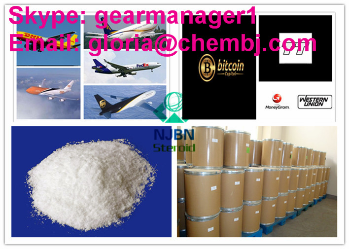 Legal Raw Steroid Powders Mifepristone 84371-65-3 Anti - Progesterone Drug Steroids