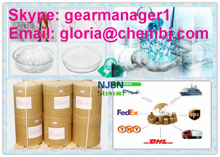 Effective Anti - Pain Local Anesthetic Drugs Levobupivacaine Hydrochloride CAS 27262-48-2