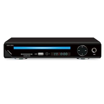 Mp5 Home Dvd Player