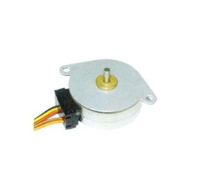 35BY412M PM Stepper Motor