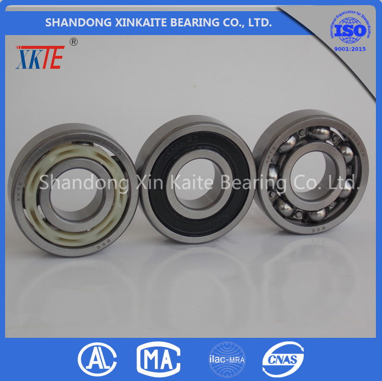 best sales XKTE brand conveyor roller bearing 6305 for mining machine from bearing manufacturer