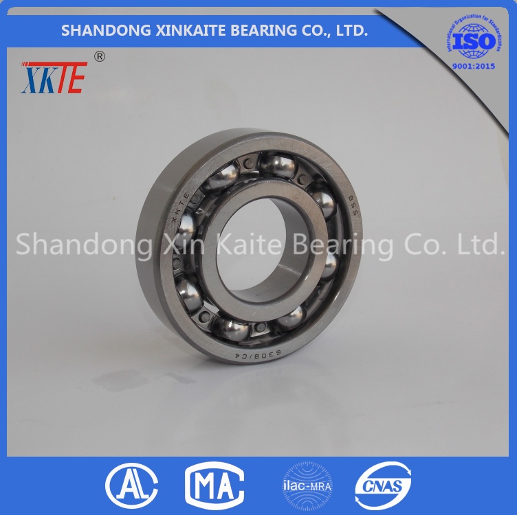 manufacturer made XKTE 6308 deep groove ball Bearing for mining machine from china supplier