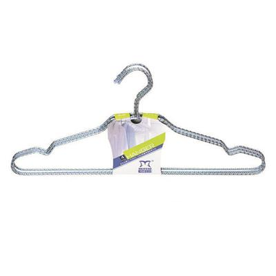 15 Inch Laundry Colorful Best T Shirt Hanger