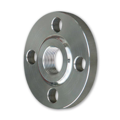 ASTM A350 LF2 Low Temperature Carbon Steel Thread Flanges Supplier