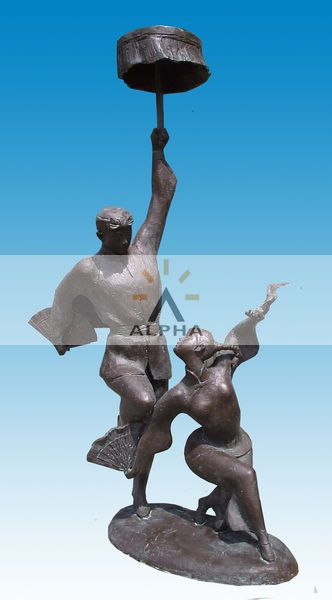 Bronze Sculptures,Cast Bronze Sculptures