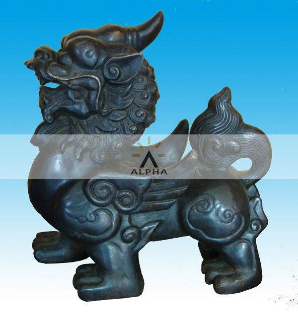 Bronze Animals Statues