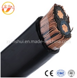 Aluminum/aluminum alloy/copper  Concentric CU multi-conductor