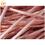 Bare Soft/hard Drawn copper conductor