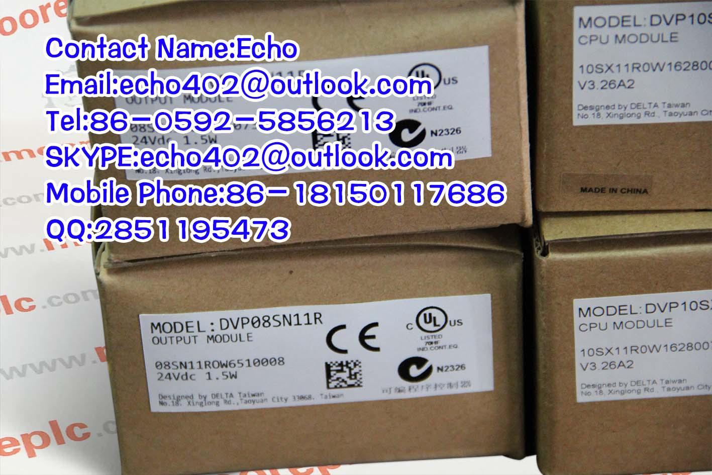 PC832-001-T in stock