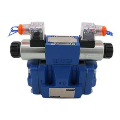 WEH Electro-hydraulic Pilot Operated Directional Control Valve