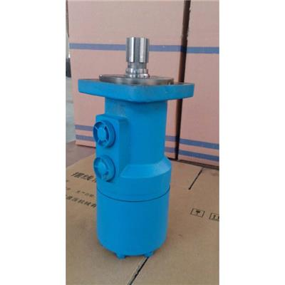 BMPH Orbit Hydraulic Motor With Spool Valve