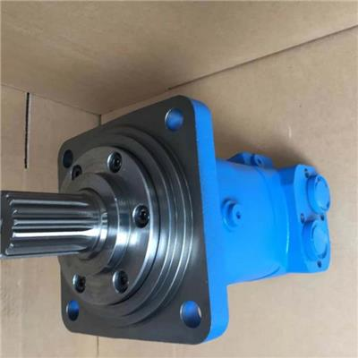 BM3W Orbit Hydraulic Motor With Disk Valve