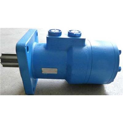 BM5S Orbit Hydraulic Motor With Disk Valve