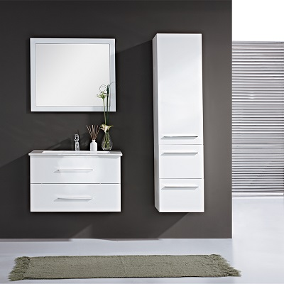 SIMBLE Customized MDF Bathroom vanity