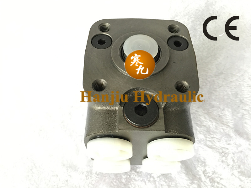 Tractor parts Hydraulic steering unit