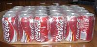 Soft Drinks - Soft Drink Coca Cola - Fanta- Sprite Can 330ml for sale at affordable prices