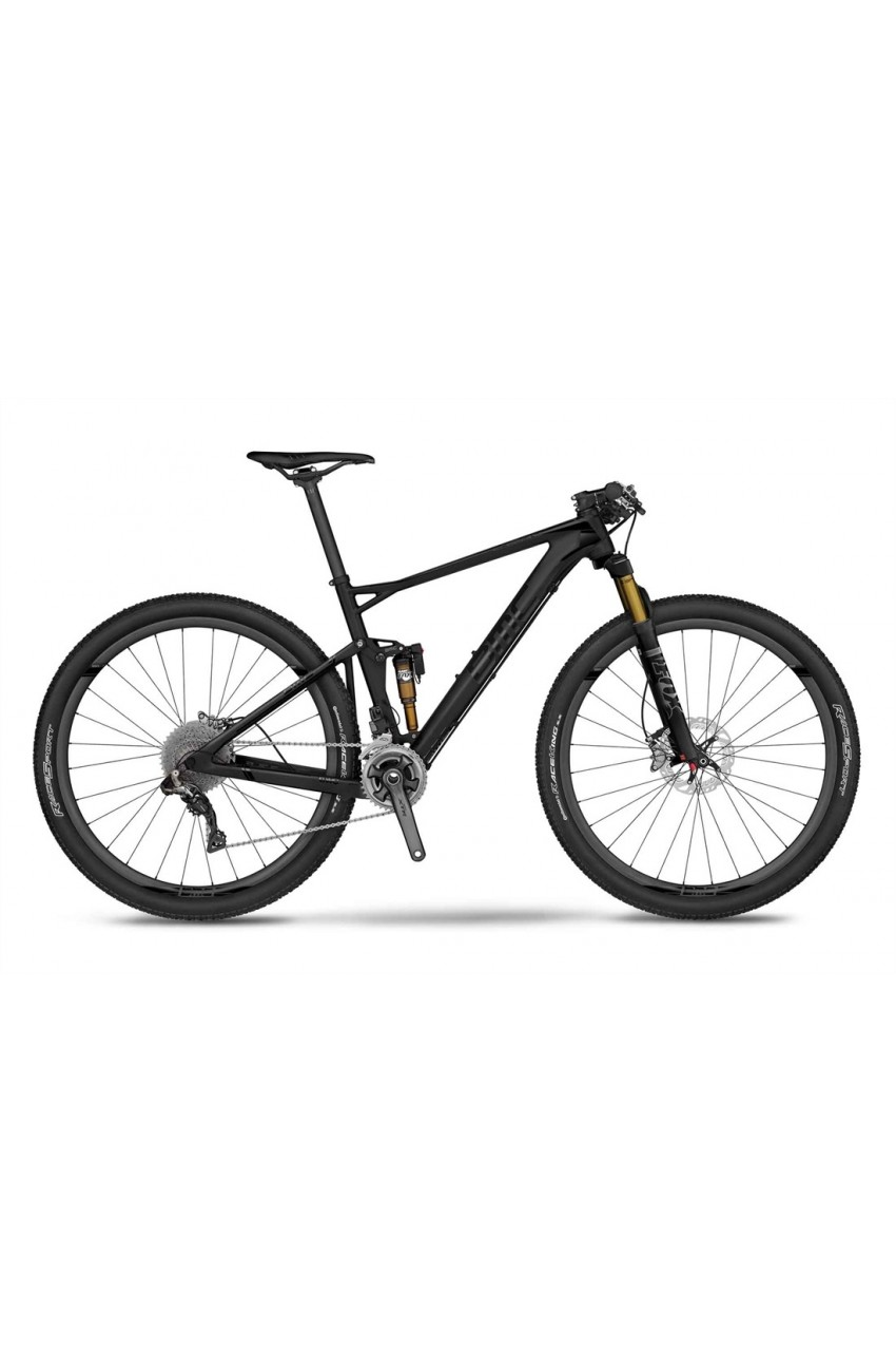 BMC FOURSTROKE 01 XTR DI2 BIKE 2016