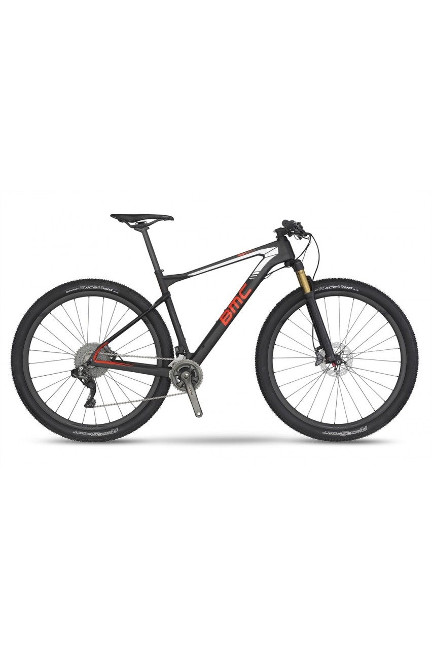 BMC TEAMELITE 01 XTR DI2 BIKE 2016