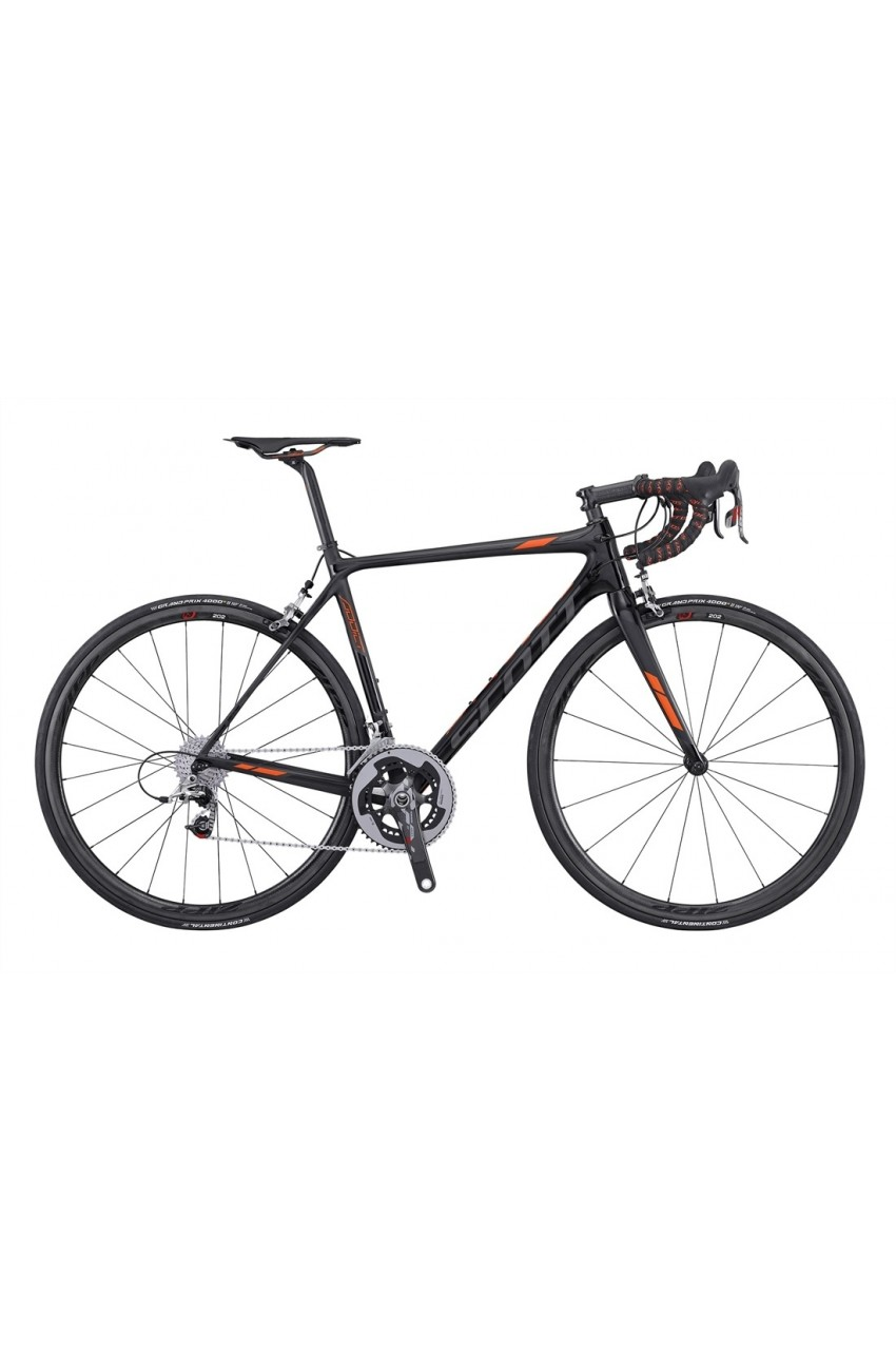 Scott Addict SL Bike 2016