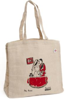 Heavy Jute Bag