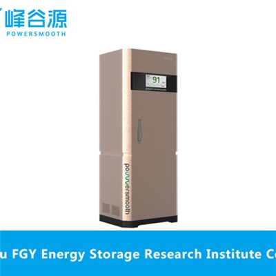 10kW-100kW Commercial Energy Storage System