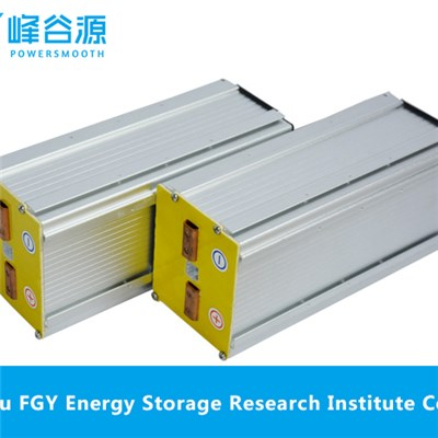 Lithium Battery Module For Energy Storage System