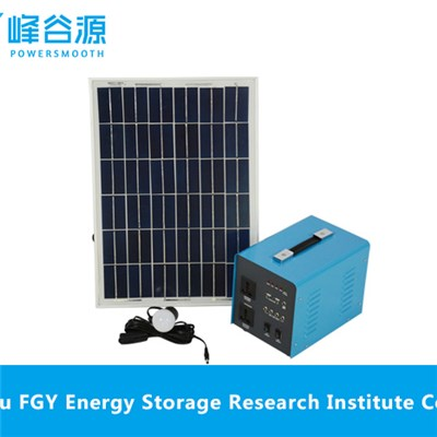 300W Portable Lithium Energy AC And DC Storage System (11.1V 30Ah/11.1V 38Ah/11.1V 50Ah/11.1V 90Ah)