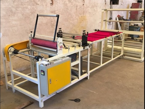 Automatic Transfer Film Bagging Machines