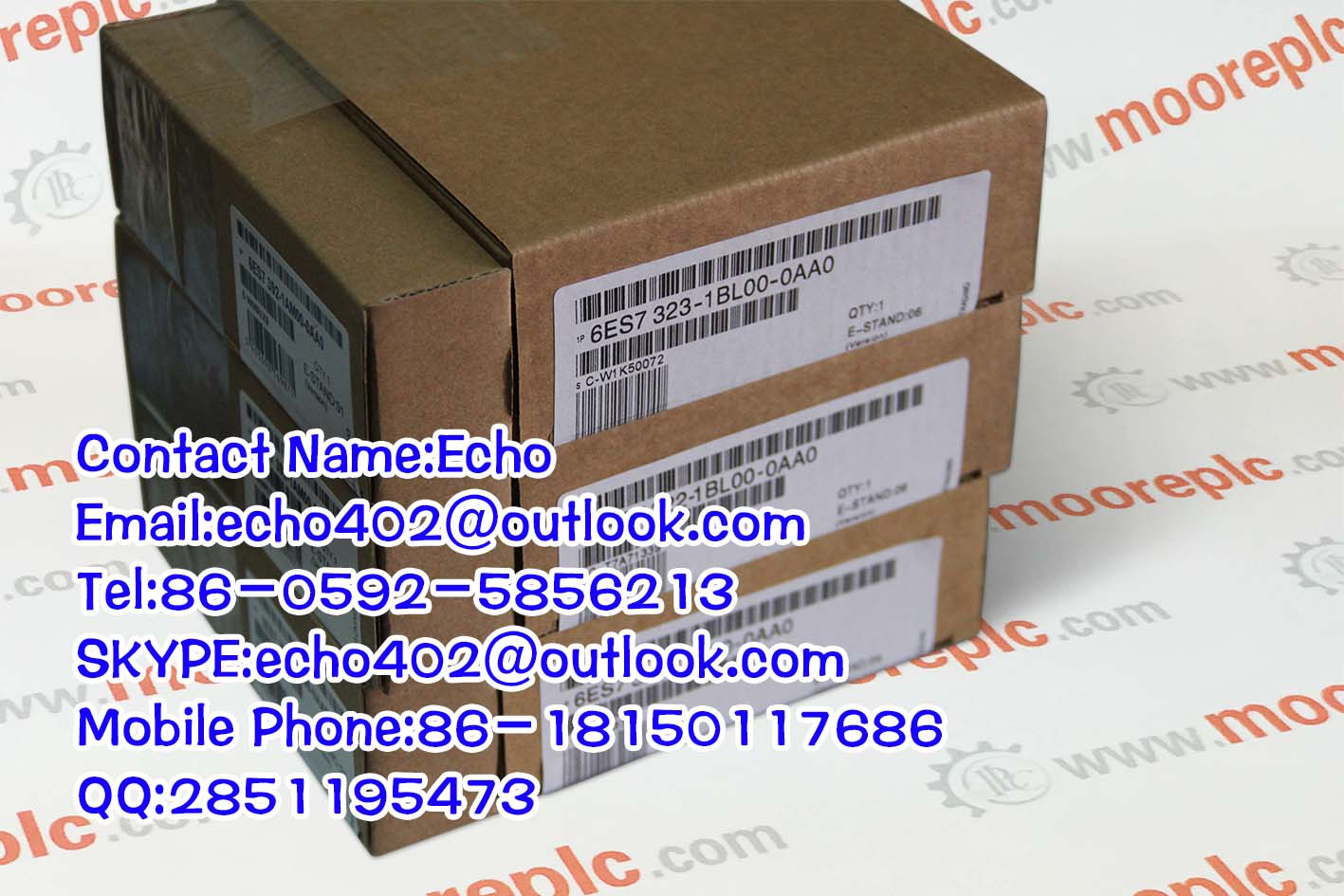 MVME2304  64-W5206C01B in stock