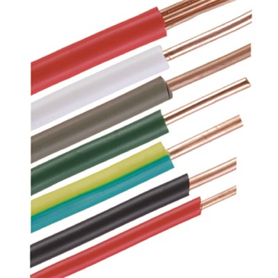 Round Electric Cable