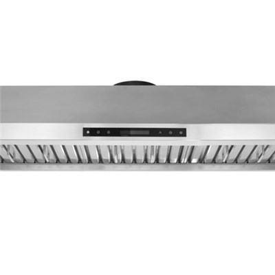 CSA Certificate Wall Mounted Stainless Steel Kitchen High Quality Range Hood