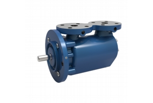Small Built-in Bearing Triple Screw Pump