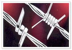 16Gx18g Double Twisted Barbed Wire