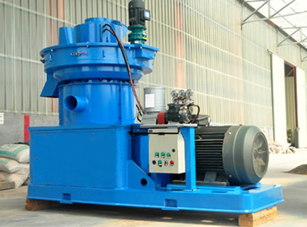 Straw Pellet Mill/Hot Selling  Straw Pellet Mill