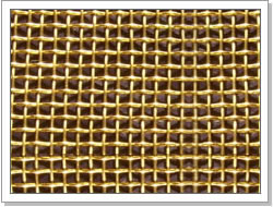 160 mesh brass wire mesh for producing filters