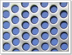 stainless steel Perforated metal sheet mesh