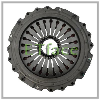 Faw Clutch Cover