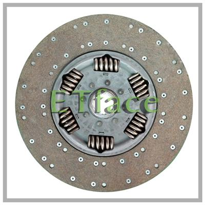 Renault Clutch Disc