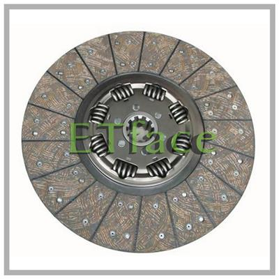 Yutong Clutch Disc
