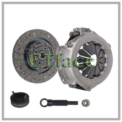 Faw Clutch Kit
