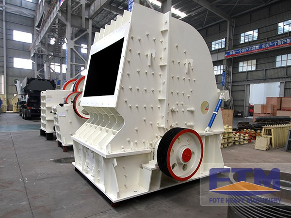 Impact crusher/Best Impact Crushers/Impact Mobile Crusher