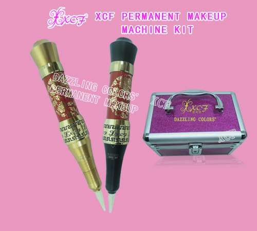 Excellent Permanet makeup machine kit with the latest product the top quality