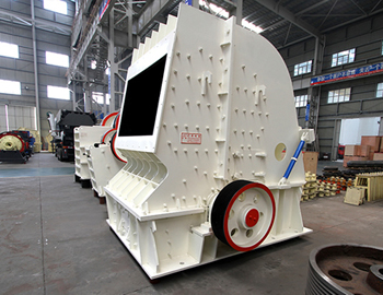 Impact Crusher/Impact Crushing Machine/Sand Making Equipment