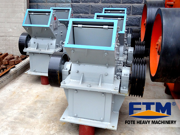 Hammer Crusher/China Hammer Crusher/Coal Crusher