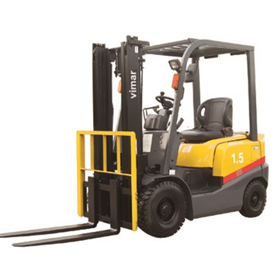 1.5ton LPG Forklifts