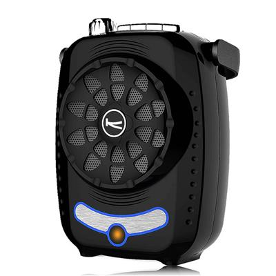 Outdoor Portable Rechargeable Bluetooth Speaker